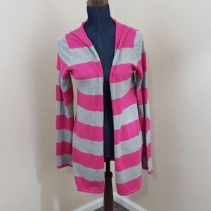 Anthopologie Sweet Romeo Cardigan Sweater SZ Med